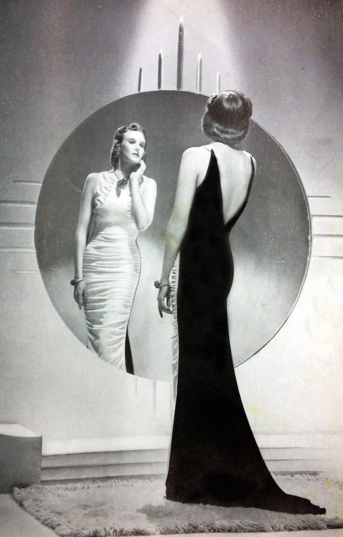 History of Fashion With Regards to the 20th Century: 1930-1940