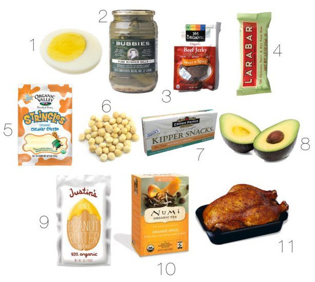 snack food and ready to eat snacks 20 quick and easy healthy eating snacks   chill them and keep them in the fridge for a day or two until you're ready to eat  great on the go snack food.