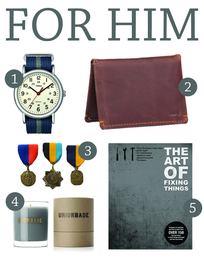 Darling Gift Guide For Him Darling Magazine