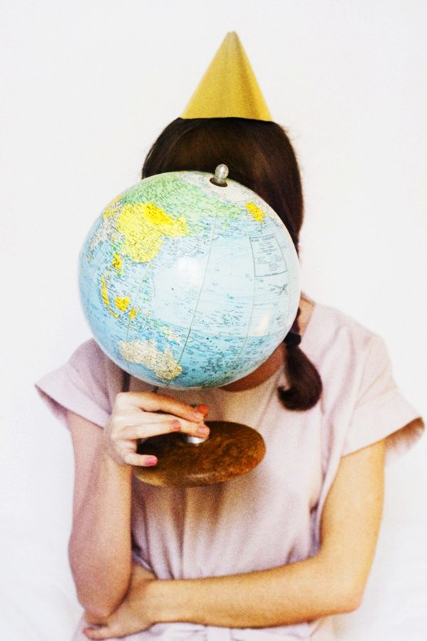 See The World And Make A Difference | Darling Magazine