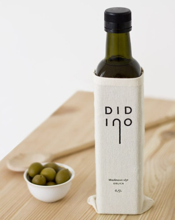 Olive Oil: More Than Popeye's Girlfriend | Darling Magazine