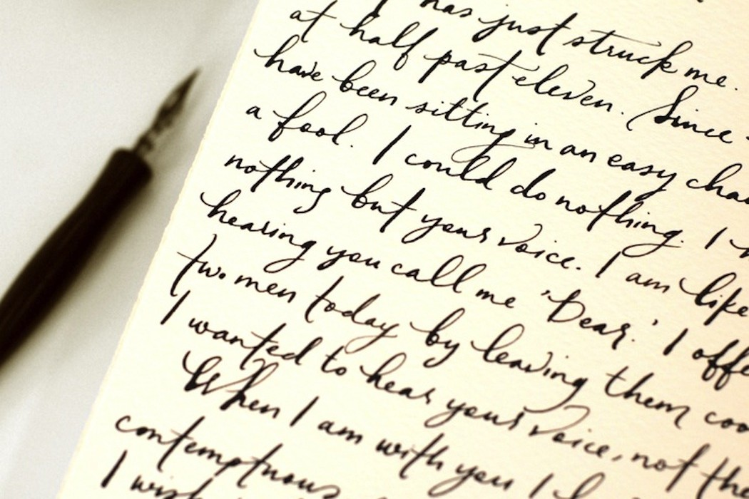 What Your Handwriting Reveals
