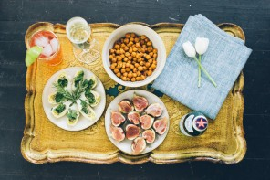 Recreating The Italian Aperitivo