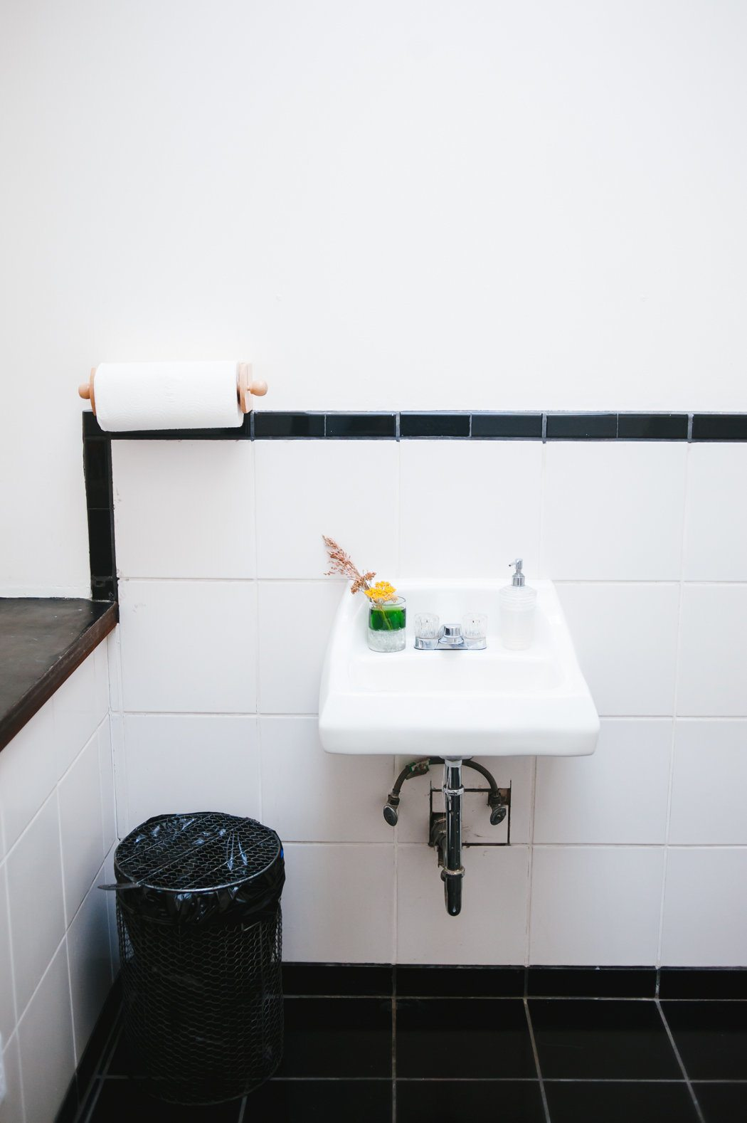 View More: http://morganashleyphotography.pass.us/target-bathroom-refresh