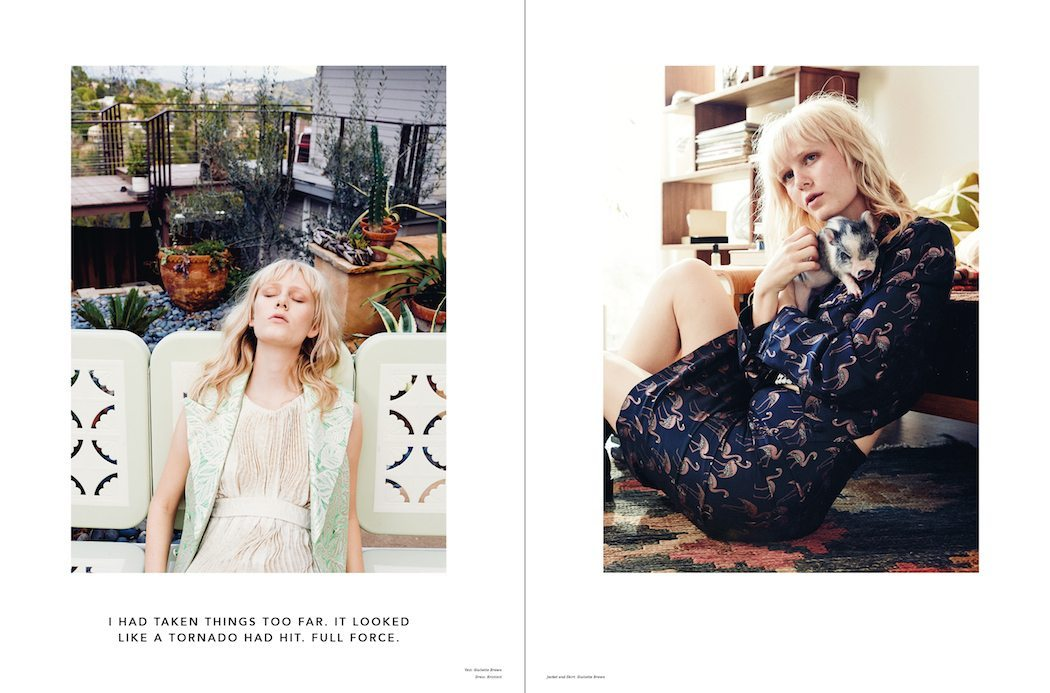 Darling Magazine Issue #15 Spring 2016