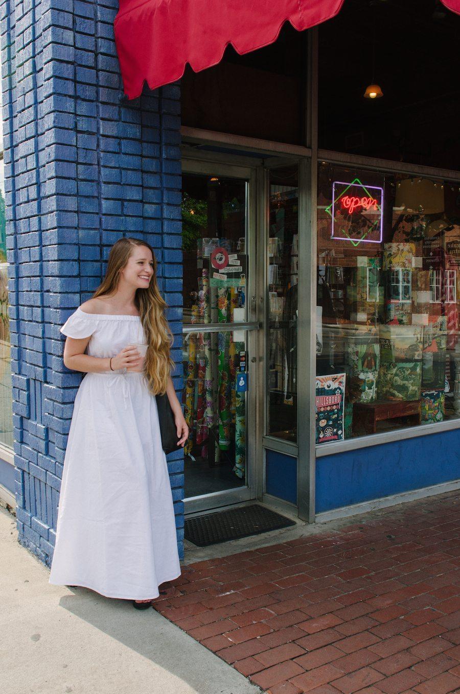 Pangaea Nashville Dresses