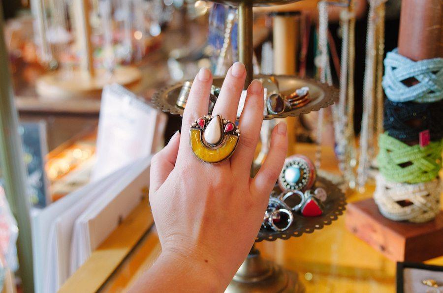 Pangaea Nashville Jewelry