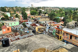 IJM Update in the DR | DARLING