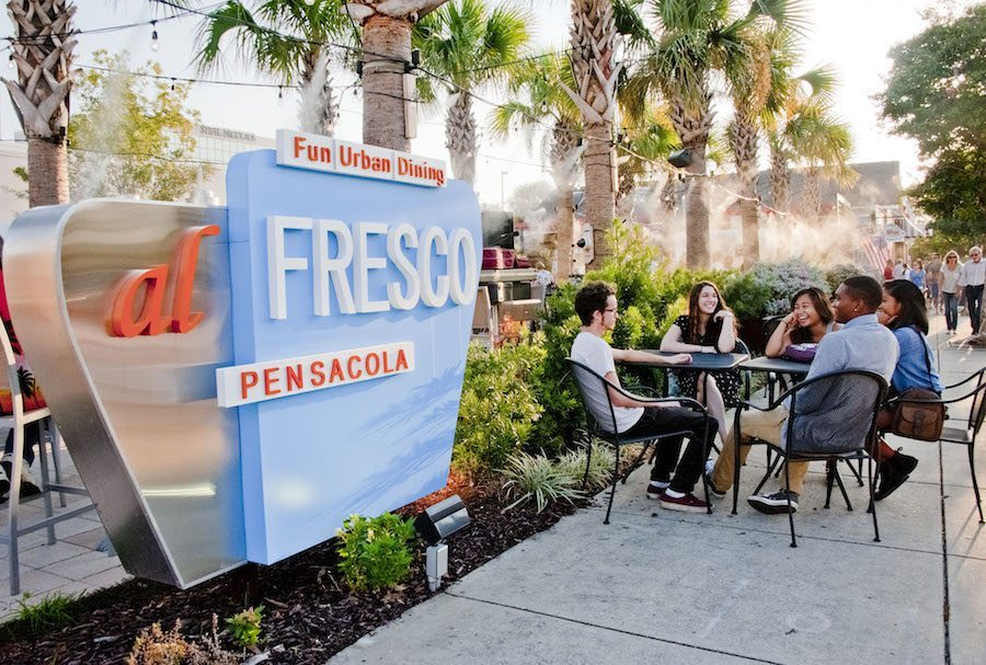 Pensacola CITY GUIDE al Fresco