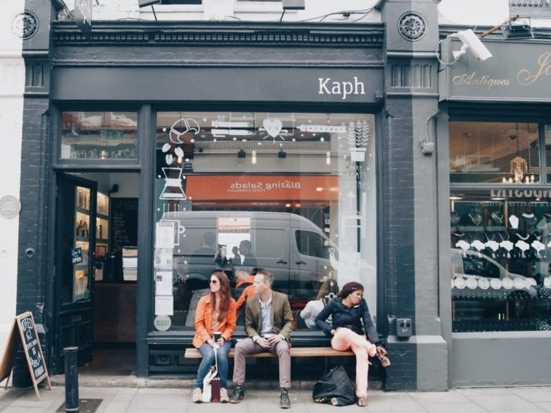 kaph coffee dublin
