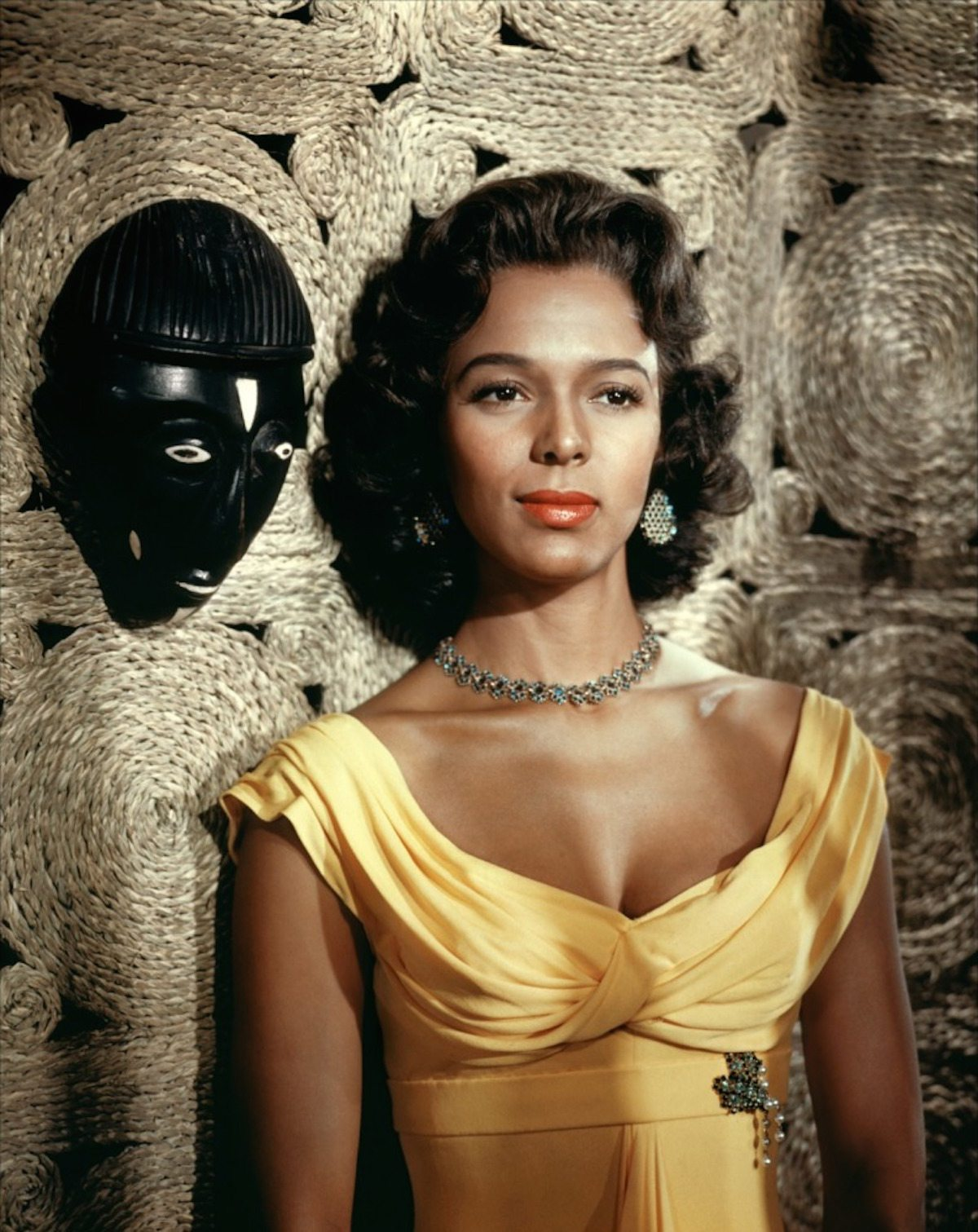 Old Hollywood Glamour Dorothy Dandridge