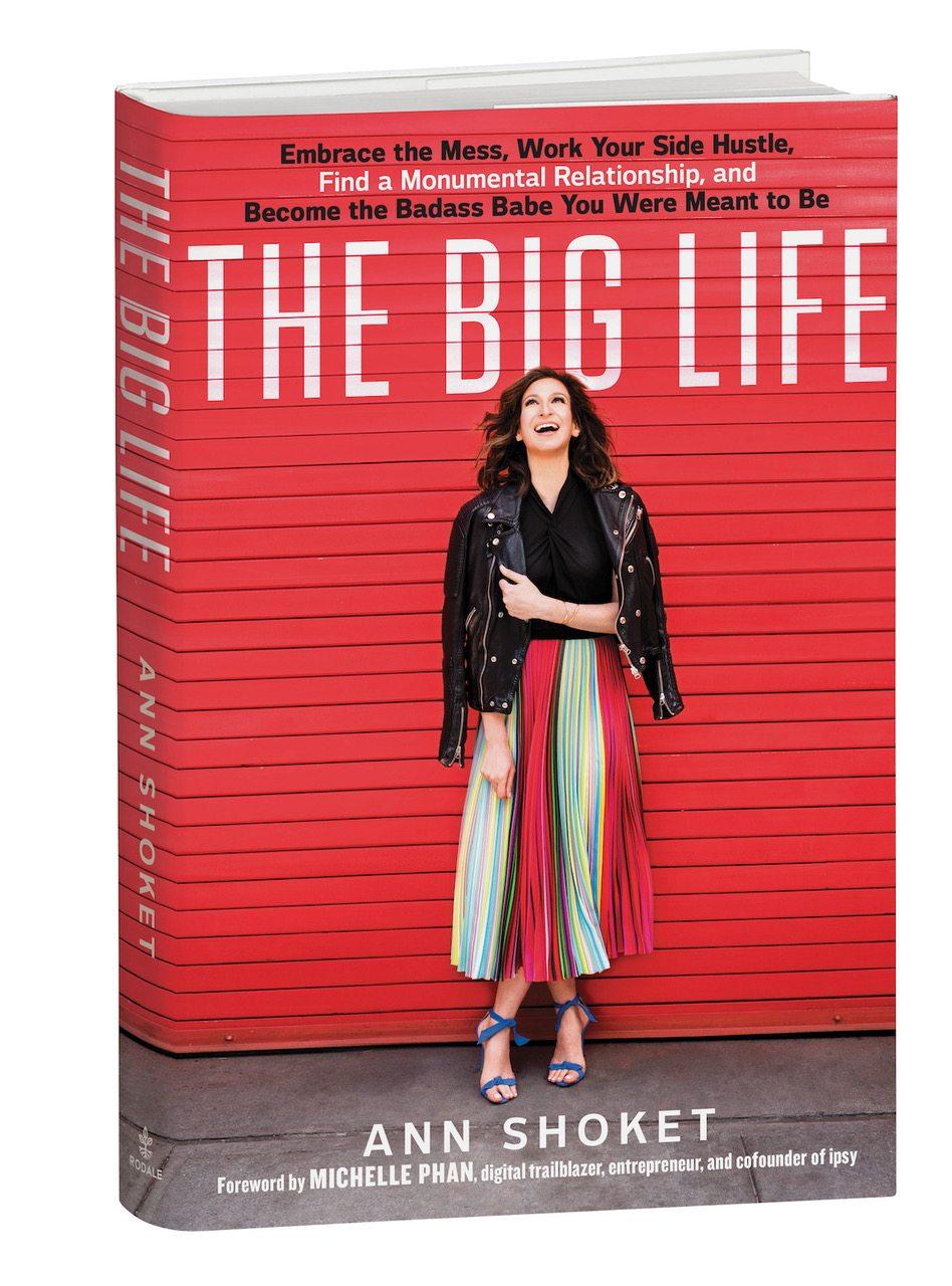 THE BIG LIFE BOOK