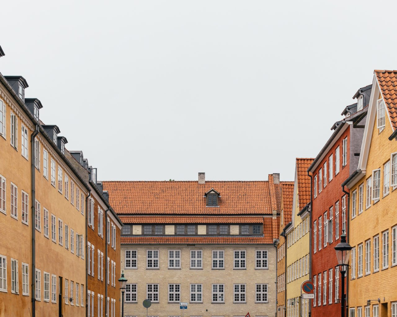 copenhagen buildings