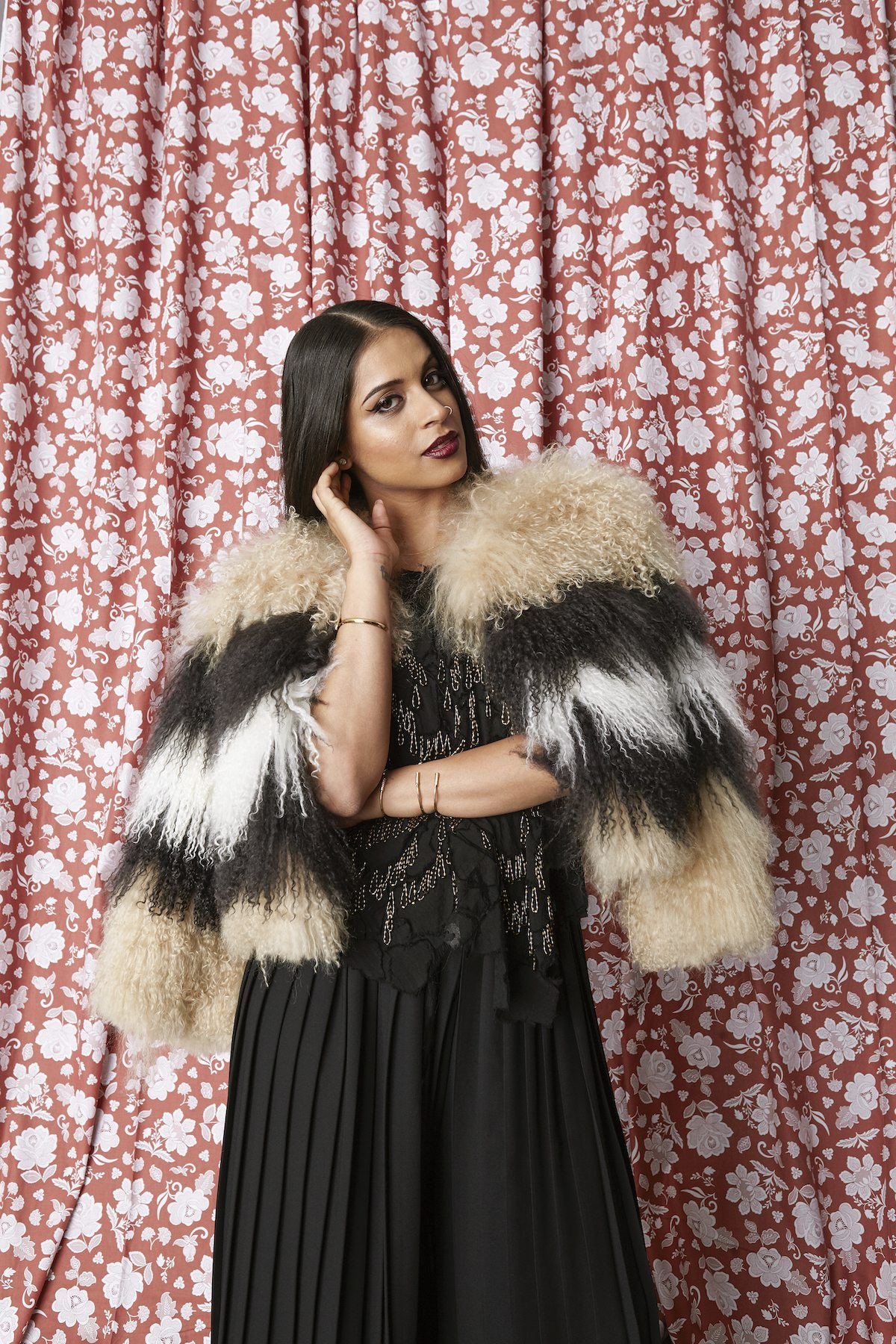5 Questions with IISuperwomanII Lilly Singh - Darling Magazine